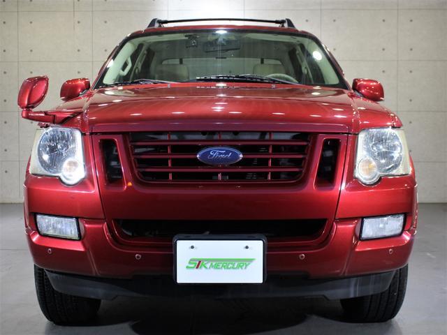 「フォード」「エクスプローラースポーツトラック」「SUV・クロカン」「東京都」の中古車9