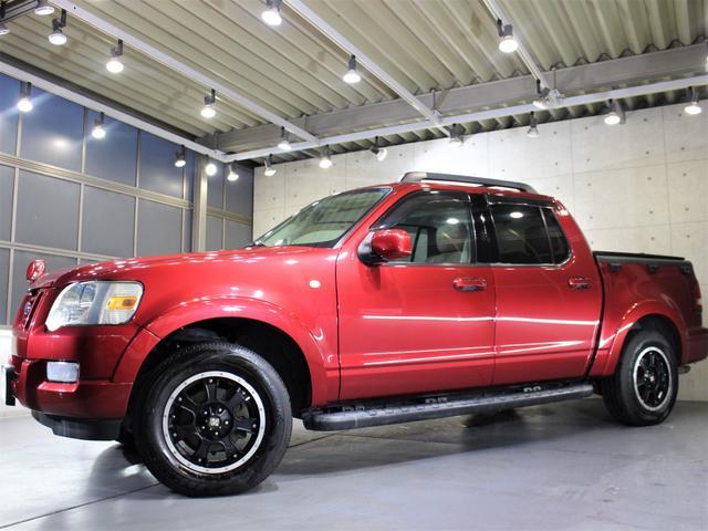 「フォード」「エクスプローラースポーツトラック」「SUV・クロカン」「東京都」の中古車20