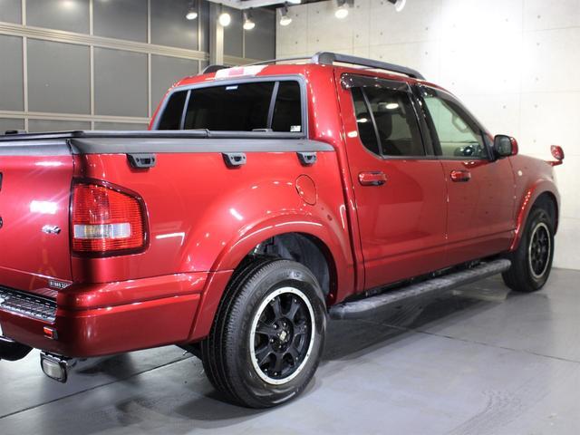 「フォード」「エクスプローラースポーツトラック」「SUV・クロカン」「東京都」の中古車22