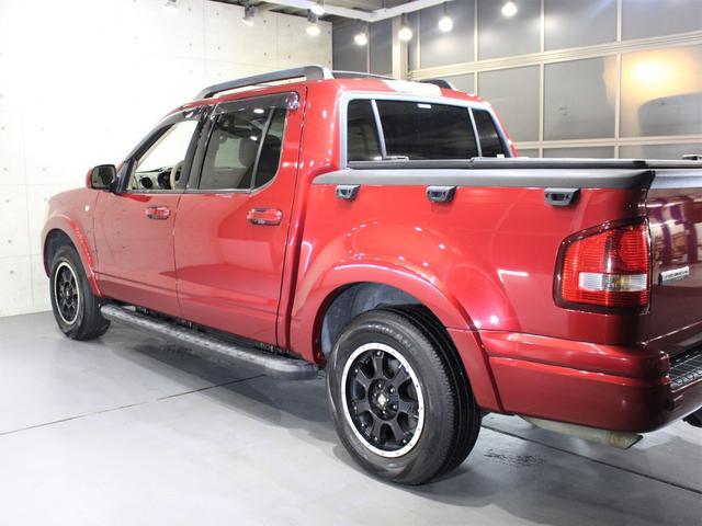 「フォード」「エクスプローラースポーツトラック」「SUV・クロカン」「東京都」の中古車23