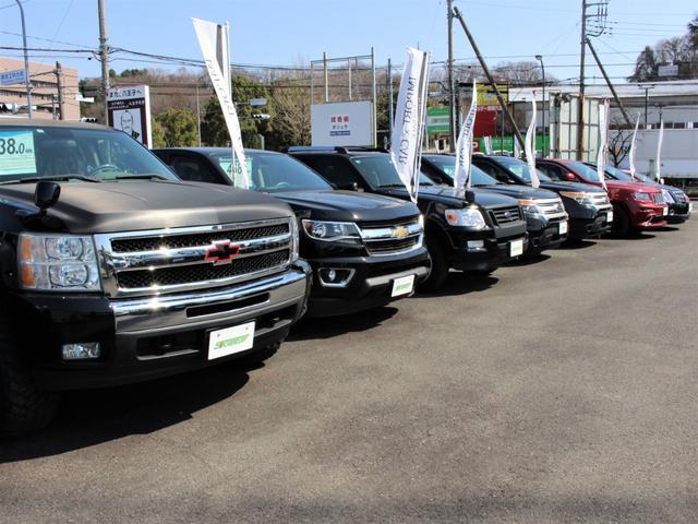 「フォード」「エクスプローラースポーツトラック」「SUV・クロカン」「東京都」の中古車42