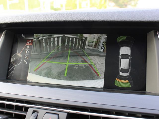 バックカメラもきれいに映ります。コーナーセンサーも付いていますので安心して後退、駐車できます。