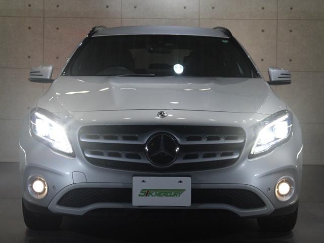 「メルセデスベンツ」「GLAクラス」「SUV・クロカン」「東京都」の中古車12