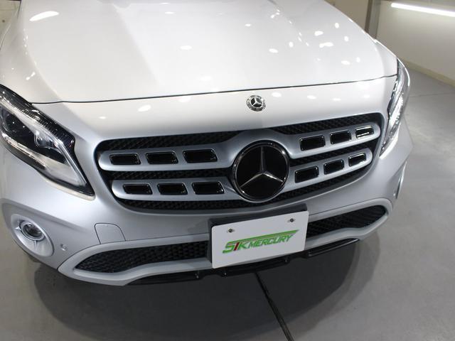 「メルセデスベンツ」「GLAクラス」「SUV・クロカン」「東京都」の中古車23