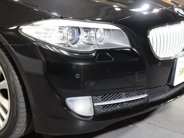 550i V8 ターボ 後席モニタ- 4400 走行TV 冷暖シ-ト 後シ-トヒ-タ- 純ナビ 電トランク 純19AW 禁煙 毎回D整備 1オナ ヘッドUPディスプレー ソフトクローズ オートトランク(21枚目)