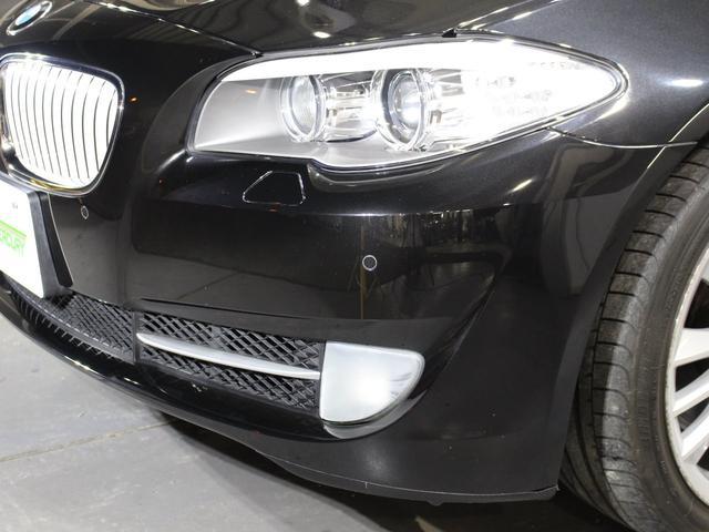 550i V8 ターボ 後席モニタ- 4400 走行TV 冷暖シ-ト 後シ-トヒ-タ- 純ナビ 電トランク 純19AW 禁煙 毎回D整備 1オナ ヘッドUPディスプレー ソフトクローズ オートトランク(22枚目)