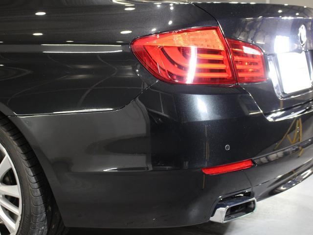 550i V8 ターボ 後席モニタ- 4400 走行TV 冷暖シ-ト 後シ-トヒ-タ- 純ナビ 電トランク 純19AW 禁煙 毎回D整備 1オナ ヘッドUPディスプレー ソフトクローズ オートトランク(41枚目)