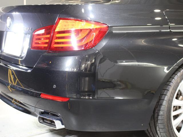 550i V8 ターボ 後席モニタ- 4400 走行TV 冷暖シ-ト 後シ-トヒ-タ- 純ナビ 電トランク 純19AW 禁煙 毎回D整備 1オナ ヘッドUPディスプレー ソフトクローズ オートトランク(42枚目)