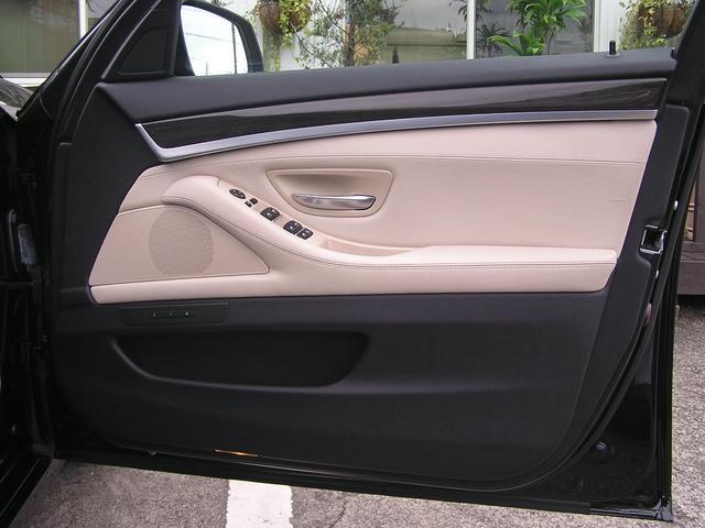 550i V8 ターボ 後席モニタ- 4400 走行TV 冷暖シ-ト 後シ-トヒ-タ- 純ナビ 電トランク 純19AW 禁煙 毎回D整備 1オナ ヘッドUPディスプレー ソフトクローズ オートトランク(54枚目)