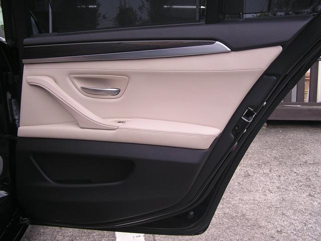 550i V8 ターボ 後席モニタ- 4400 走行TV 冷暖シ-ト 後シ-トヒ-タ- 純ナビ 電トランク 純19AW 禁煙 毎回D整備 1オナ ヘッドUPディスプレー ソフトクローズ オートトランク(56枚目)