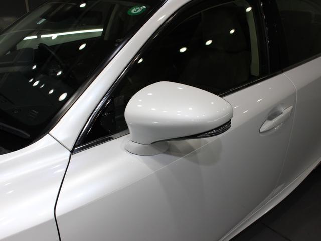 IS300h 後期・純正ナビBカメラフルセグ・LEDライト・プリクラッシュ・シートヒーター・レーダークルーズコントロール・車線逸脱(LDA)・パドルシフト・コーナーセンサー・ETC・ハーフレザー・USB・AUX(31枚目)