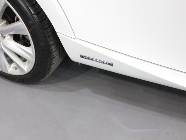 IS300h バージョンL ベージュレザー・純正ナビBカメラ・フルセグ・LEDライト・タイヤ4本新品・ステアリングヒーター・シートヒーター・エアシート・シートメモリー・クルーズC・コーナーセンサー・リア電動ブラインド・歩行者警告(38枚目)