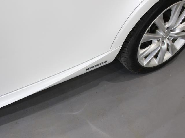 IS300h バージョンL ベージュレザー・純正ナビBカメラ・フルセグ・LEDライト・タイヤ4本新品・ステアリングヒーター・シートヒーター・エアシート・シートメモリー・クルーズC・コーナーセンサー・リア電動ブラインド・歩行者警告(39枚目)