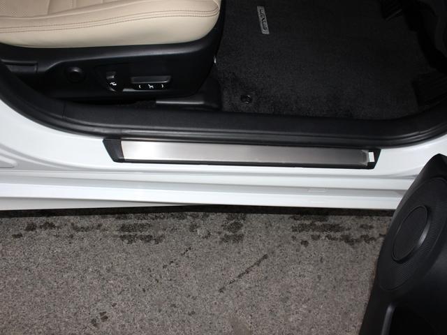 IS300h バージョンL ベージュレザー・純正ナビBカメラ・フルセグ・LEDライト・タイヤ4本新品・ステアリングヒーター・シートヒーター・エアシート・シートメモリー・クルーズC・コーナーセンサー・リア電動ブラインド・歩行者警告(61枚目)