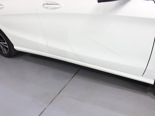 CLA180 シューティングブレーク 1オーナー・LEDライト・純正ナビ・バックカメラ・フルセグ・リアパワーゲート・キーレスゴー・パドルシフト・ディスタンスパイロット・Aストップコーナーセンサー・ETC・USB・Bトゥース・禁煙車(32枚目)
