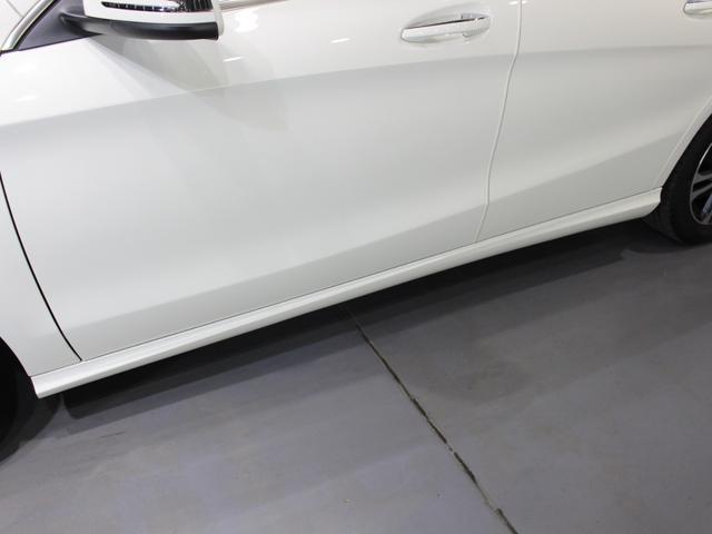 CLA180 シューティングブレーク 1オーナー・LEDライト・純正ナビ・バックカメラ・フルセグ・リアパワーゲート・キーレスゴー・パドルシフト・ディスタンスパイロット・Aストップコーナーセンサー・ETC・USB・Bトゥース・禁煙車(33枚目)