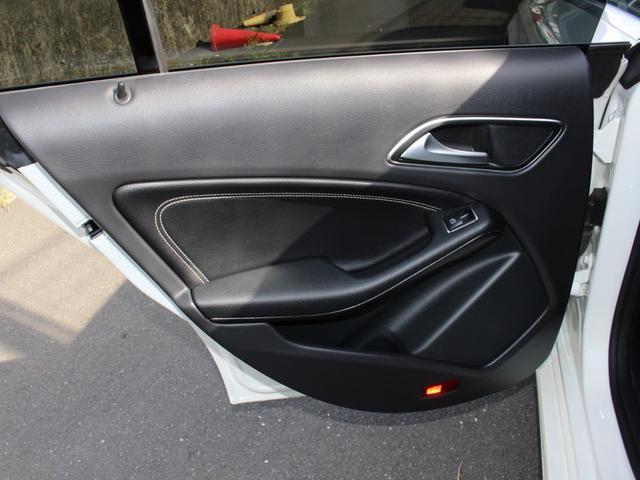 CLA180 シューティングブレーク 1オーナー・LEDライト・純正ナビ・バックカメラ・フルセグ・リアパワーゲート・キーレスゴー・パドルシフト・ディスタンスパイロット・Aストップコーナーセンサー・ETC・USB・Bトゥース・禁煙車(61枚目)