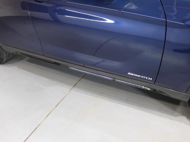 sDrive 20i スポーツ 後期・最終モデル・純正ナビBカメラ・18アルミ・キセノン・コンフォートアクセス・Aストップ・ETC・AUX・USB・Bトゥース・コ-ナーセンサー(40枚目)