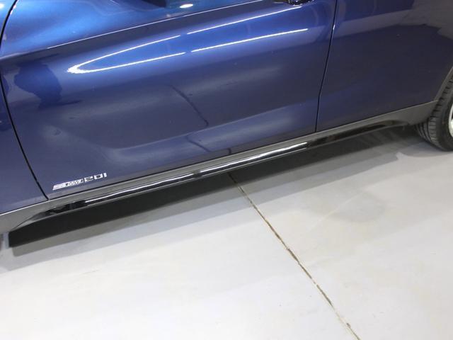 sDrive 20i スポーツ 後期・最終モデル・純正ナビBカメラ・18アルミ・キセノン・コンフォートアクセス・Aストップ・ETC・AUX・USB・Bトゥース・コ-ナーセンサー(41枚目)