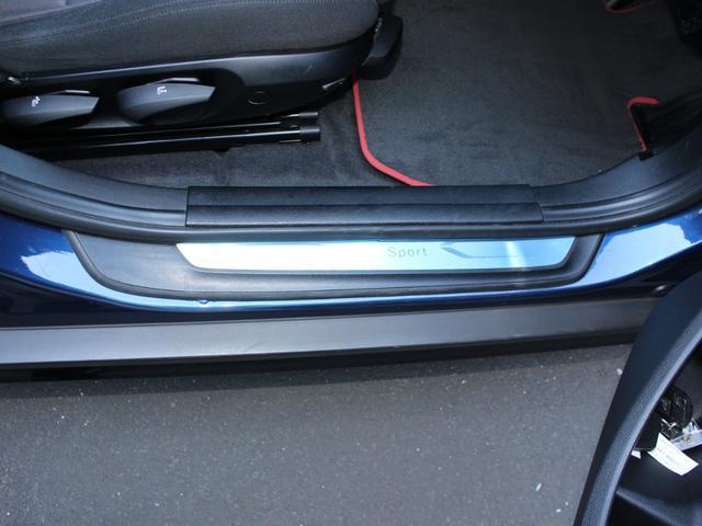 sDrive 20i スポーツ 後期・最終モデル・純正ナビBカメラ・18アルミ・キセノン・コンフォートアクセス・Aストップ・ETC・AUX・USB・Bトゥース・コ-ナーセンサー(69枚目)