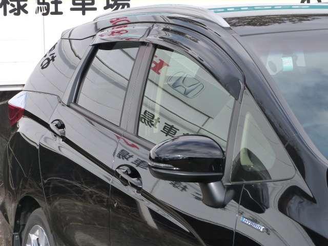 ホンダ シャトル ハイブリッドZスタイルエディション 当社デモカー使用車