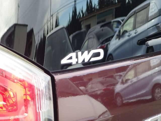 ホンダ ステップワゴン L ワンオーナー 4WD