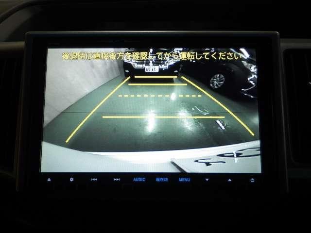 ホンダ ステップワゴンスパーダ Z クールスピリット 天井モニター バックカメラ