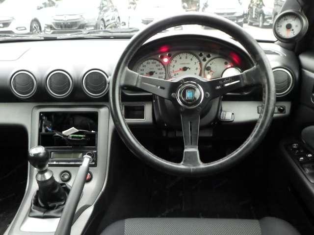 日産 シルビア 2.0 スペックR Vパッケージ アルミホイール ABS H