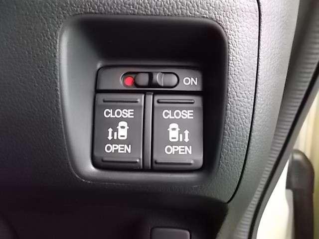 ホンダ N BOX G SSパッケージ ワンオーナー メモリーナビ 両側電動ドア