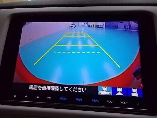 ハイブリッドZ スタイルエディション スタッドレスタイヤ バックカメラ(15枚目)