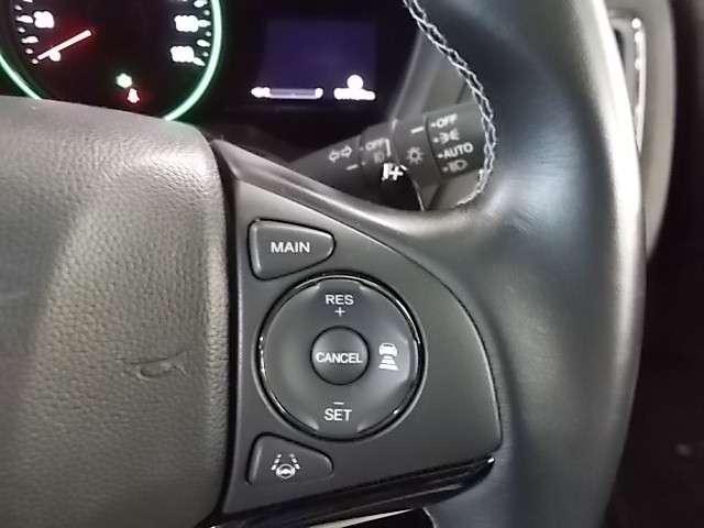 ハイブリッドRS・ホンダセンシング 禁煙 前ドライブレコーダー(6枚目)