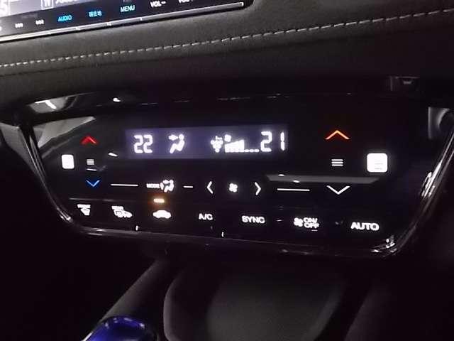 ハイブリッドRS・ホンダセンシング 禁煙 前ドライブレコーダー(12枚目)