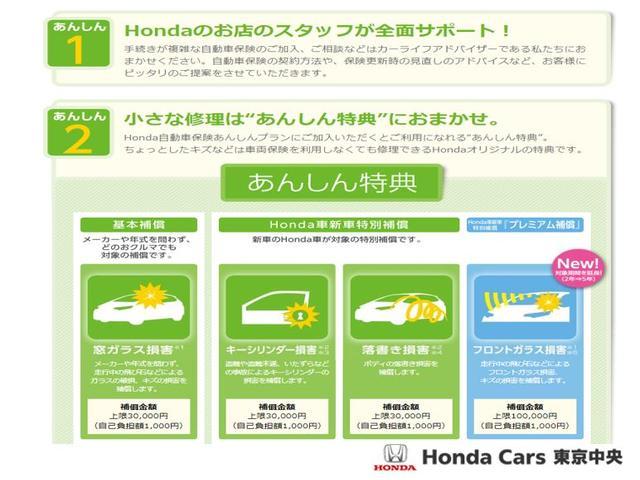 ハイブリッドRS・ホンダセンシング 禁煙 前ドライブレコーダー(38枚目)