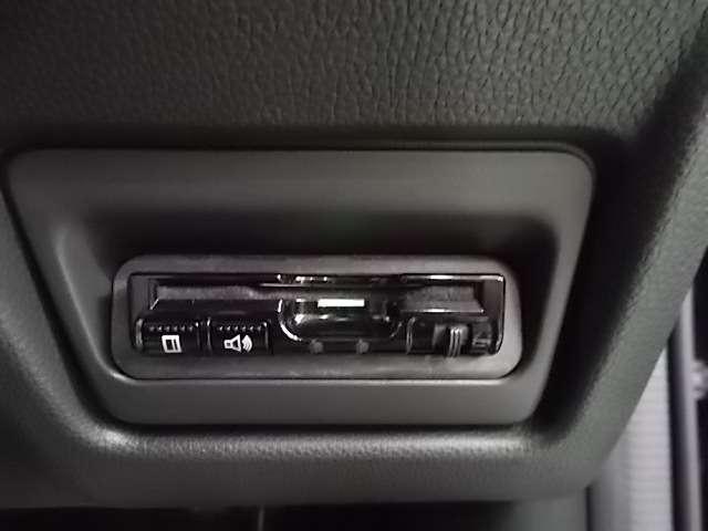 モデューロX ホンダ無料保証2年付き 純正ナビ リアカメラ スマートキー メモリーナビ LED フルセグTV ワンオーナー バックモニター ETC アルミホイール クルコン 両側電動SD 盗難防止システム(17枚目)