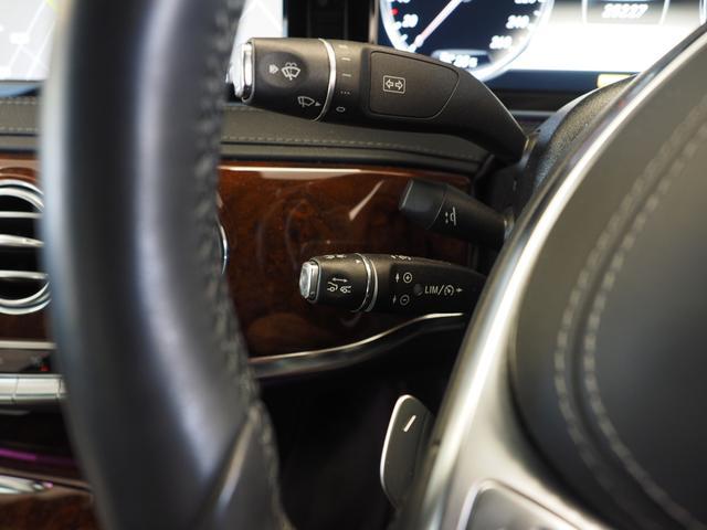 メルセデス・ベンツ M・ベンツ S400ハイブリッド