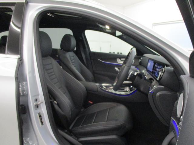E200 ステションワゴンアバンGスポツ(本革仕様) EXP(6枚目)