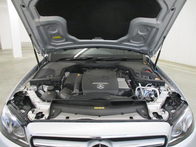 E200 ステションワゴンアバンGスポツ(本革仕様) EXP(9枚目)
