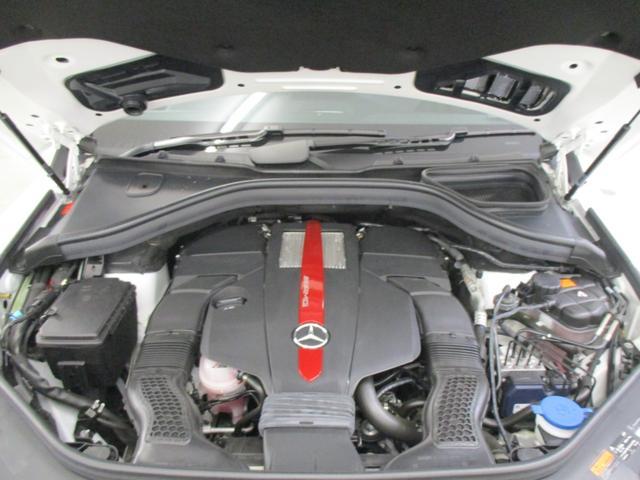 GLE43 4マチック パノラマ 認定中古車 本革(10枚目)
