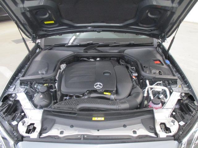 E200 アバンギャルド エクスクルーシブPKG(9枚目)