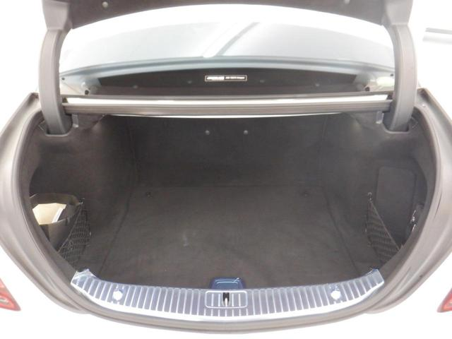 S560 4マチックロング AMGライン AMGライン/本革シート/シートヒーター/シートベンチレーター/後席パワーシート/パノラミックスライディングルーフ/認定中古車(9枚目)