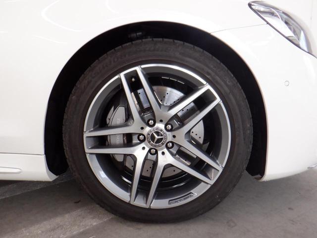 S560 4マチックロング AMGライン AMGライン/本革シート/シートヒーター/シートベンチレーター/後席パワーシート/パノラミックスライディングルーフ/認定中古車(11枚目)