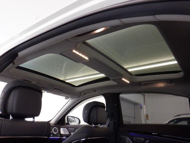 S560 4マチックロング AMGライン AMGライン/本革シート/シートヒーター/シートベンチレーター/後席パワーシート/パノラミックスライディングルーフ/認定中古車(26枚目)