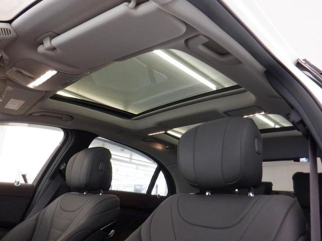 S560 4マチックロング AMGライン AMGライン/本革シート/シートヒーター/シートベンチレーター/後席パワーシート/パノラミックスライディングルーフ/認定中古車(28枚目)