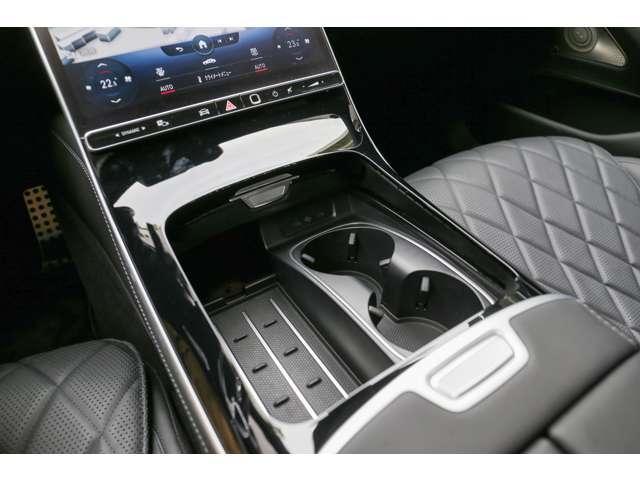 S500 4マチックロング AMGライン 新型Sクラス ファーストエディション 特別仕様車(全国限定540台) 左ハンドル 純正21インチアルミ リアコンフォートP ワンオーナー 禁煙車 認定中古車(20枚目)