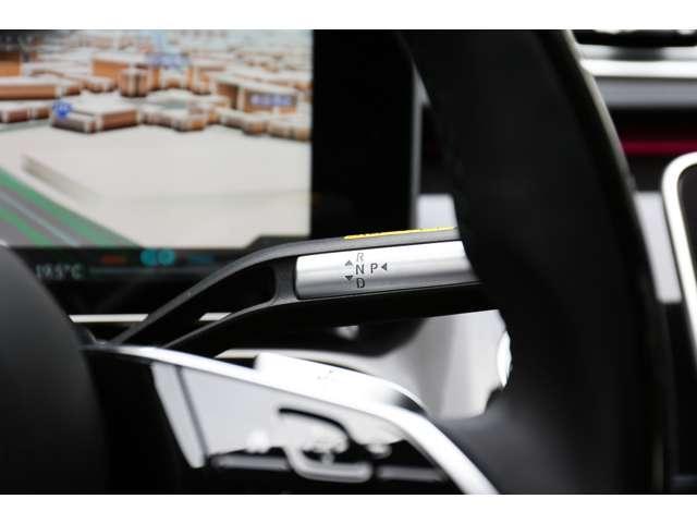 S500 4マチックロング AMGライン 新型Sクラス ファーストエディション 特別仕様車(全国限定540台) 左ハンドル 純正21インチアルミ リアコンフォートP ワンオーナー 禁煙車 認定中古車(25枚目)