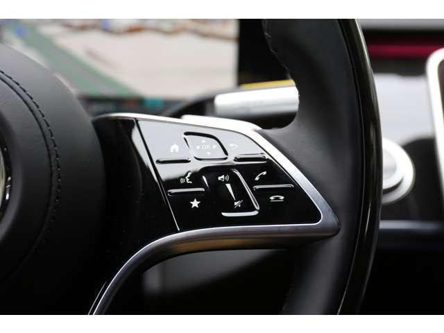 S500 4マチックロング AMGライン 新型Sクラス ファーストエディション 特別仕様車(全国限定540台) 左ハンドル 純正21インチアルミ リアコンフォートP ワンオーナー 禁煙車 認定中古車(27枚目)