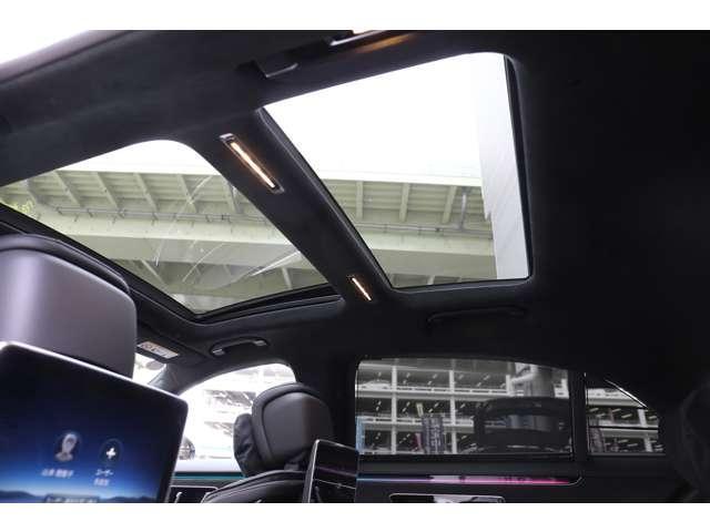 S500 4マチックロング AMGライン 新型Sクラス ファーストエディション 特別仕様車(全国限定540台) 左ハンドル 純正21インチアルミ リアコンフォートP ワンオーナー 禁煙車 認定中古車(33枚目)