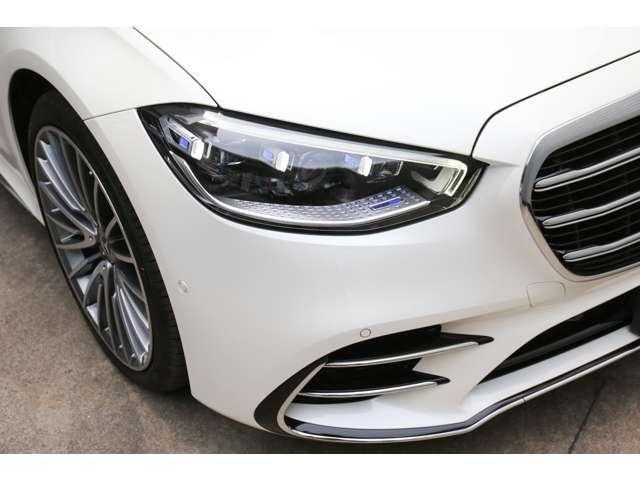 S500 4マチックロング AMGライン 新型Sクラス ファーストエディション 特別仕様車(全国限定540台) 左ハンドル 純正21インチアルミ リアコンフォートP ワンオーナー 禁煙車 認定中古車(35枚目)