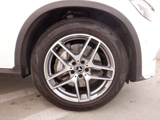 GLC220d 4マチックスポーツ(本革仕様) パノラミックスライディングルーフ エアバランスパッケージ ブルメスタサラウンドシステム 本革シート 360度カメラ ヘッドアップディスプレイ 禁煙車 認定中古車 シートヒーター ETC(11枚目)