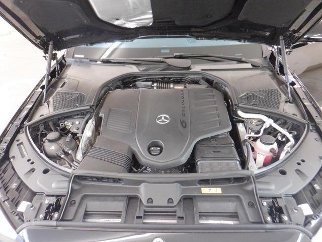 S500 4マチックロング AMGライン レーダーセーフティパッケージ/360度カメラ/メモリー付きパワーシート/シートベンチレーター/後席モニター/シート/シートベンチレーター/メーカー純正ドライブレコーダー/シートヒーター/認定中古車/(10枚目)